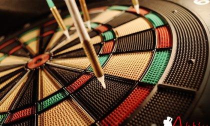 Havi darts bérlet az Aktív Stúdió Darts Klubba