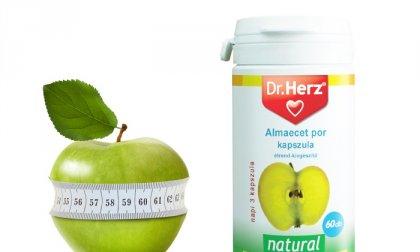 Dr. Herz Almaecet Por kapszula