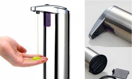 Automata szenzoros szappanadagoló