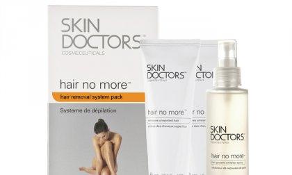 Skin Doctors szőrtelenítő szett