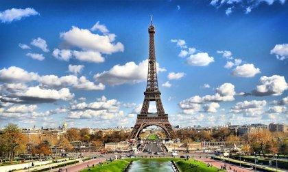 4 nap a szerelem városában, Párizsban 2 főnek