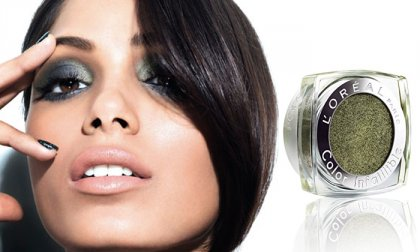 L'Oreal Color Infallible szemhéjpúder 4 ultra intenzív színben