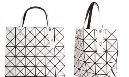 Design bevásárlótáska akár hétköznapi, mindennapos használatra is
