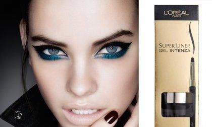 L'Oréal Super liner Gel Intenza szemhéjtus