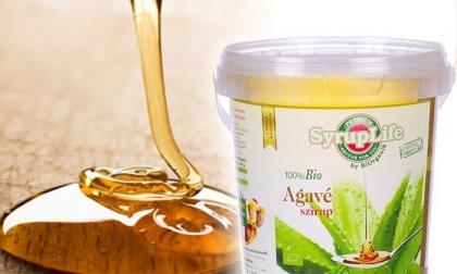Bio agavészirup 1150 grammos kiszerelésben
