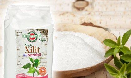 1 kg-os kiszerelésű Xilit édesítőszer