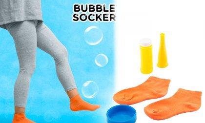 Playz Kidz mágikus zokni