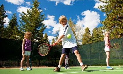 Egyhetes nyári sporttábor a Svábhegyen