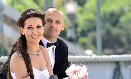 Esküvői fotózás a Taboo Fotóstúdió jóvoltából