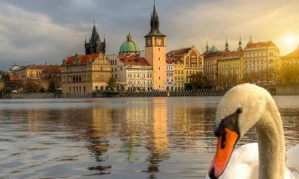 Hosszú hétvége Prágában és Cesky Krumlovban