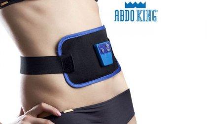 Abdo King Redux elektrostimulációs öv