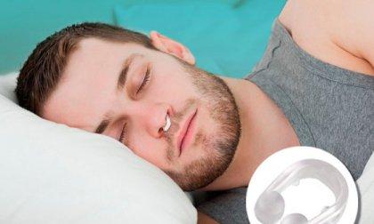 Horkolás elleni mágnesek