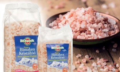 Himalaya só többféle kiszerelésben