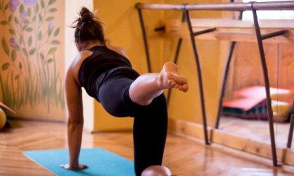 5 alkalmas ritmusos gerinctréning jól-létedért