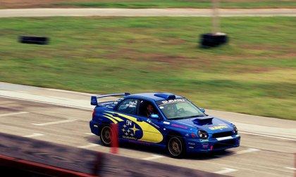 Száguldj Subaru Imprezával a Kakucs Ringen