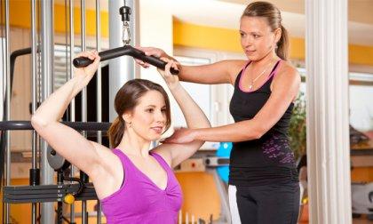 Formáld alakod személyi edzővel - bérlet