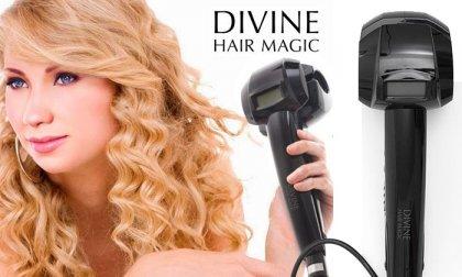 Magic Twists hajgöndörítő