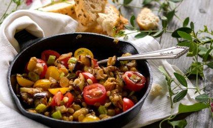 Szicíliai főzőest a KuktaParty szervezésében