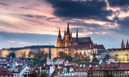 3 nap 2 személyre Prágában, reggelivel, az Ariston**** Hotelben