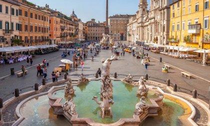 3 nap 2 személy részére Rómában, reggelivel a Siracusa*** Hotelben