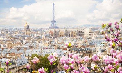 5 napos városnézés Párizsban - reggelivel, repülőjeggyel