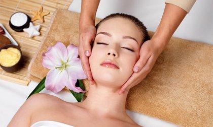 Manager kényeztető csomag a Relax Spától, Alpha Spa System, arcmasszázs, gyógymasszázs és gépi nyirokmasszázs
