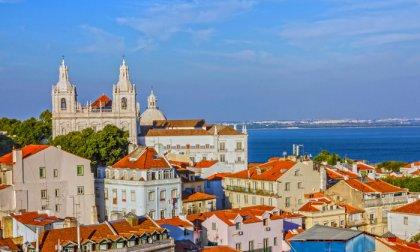 5 nap Lisszabonban, reggelivel, repülőjeggyel, 3*-os szállással