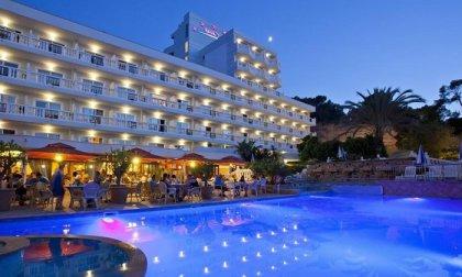 8 nap Mallorcán, repülőjeggyel, félpanzióval vagy all inclusive ellátással, a Bahia Del Sol**** hotelben