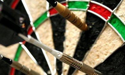 2 óra darts és ingyenes nevezés bármelyik versenyre 2 személy részére az Aktív Stúdió Darts Klub jóvoltából