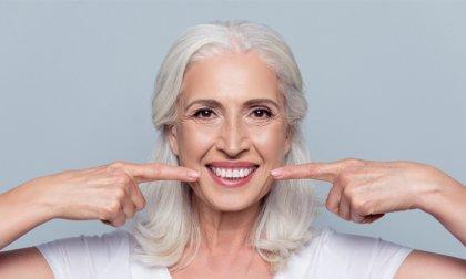 DENT fogimplantátum
