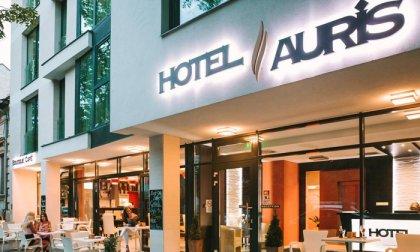 3 napos őszi-téli pihenés 2 személyre Szegeden, a Dóm tér közelében lévő Auris**** Hotelben, reggelivel