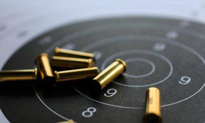 85 vagy a 150 lövésből álló élménylövészet a Pontlövész Sportegyesület lőterén