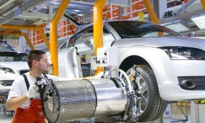 1 napos buszos utazás a győri Audi gyárba
