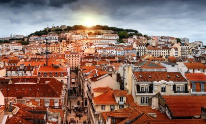 4 napos városnézés 2 személy részére Lisszabonban, reggelivel a Residencial Horizonte vendégeként