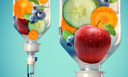 Vitamin- és nyomelemterápia oktatássorozat a Relax- Állj! Academy jóvoltából