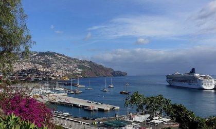 Hajóút a Földközi-tengeren és az Atlanti-óceánon az MSC Opera fedélzetén, kiutazással, a hajón teljes ellátással