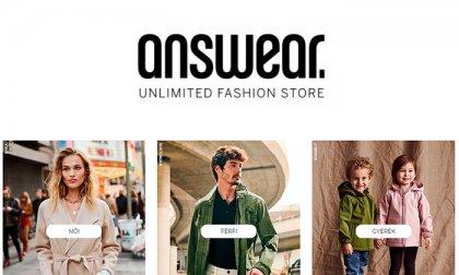 Answear - Stílus és Shopping, akár 50% kedvezménnyel! Ne maradj le!