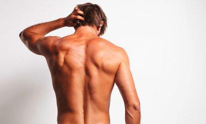 Hát, orr és intim terület szőrtelenítése vegán waxszal férfiaknak a Waxbar szalonokban