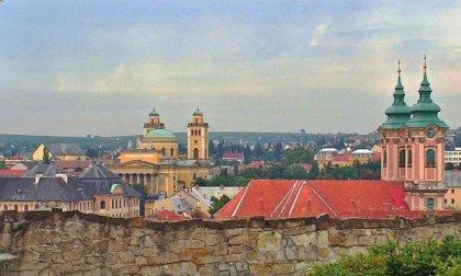 3 nap nyáron is 2 személyre Egerben, a Csillagtúra Panzióban, reggelivel