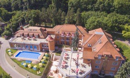 3 napos vakáció 2 személyre Esztergomban, a Bellevue**** Hotelben, félpanzióval