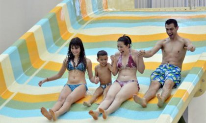 3 napos nyaralás 2 felnőtt és egy vagy két 14 év alatti gyermek részére a gyulai Aqua Hotel Gyula Superiorban