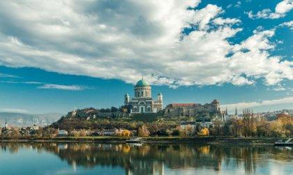 1 napos kaland a Dunakanyarban, Esztergomban, Visegrádon és Szentendrén, busszal, ebéddel