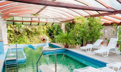 3 vagy 4 napos nyaralás 2 főre Budapest közelében, a Nyerges Hotel Termál***Superior vendégeként
