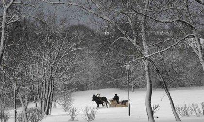 Karácsonyi pihenés 2 főre Szilvásváradon, a Szalajka Fogadó és Étteremben, félpanzióval