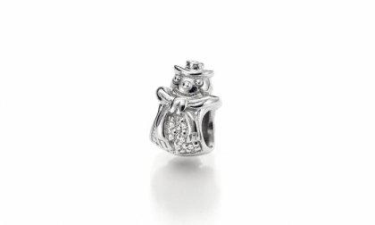 Gooix 904-00695 925er Silber ékszer
