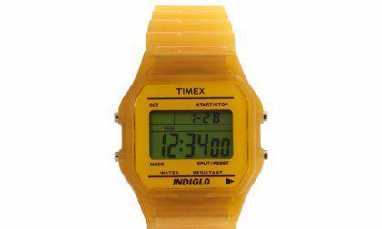 Timex T2N807 unisex karóra
