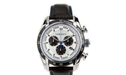 Versace Chronograph Swiss Made VDB01 0014 karóra