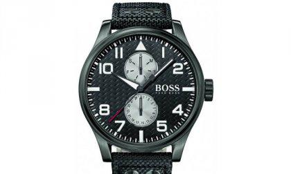 Hugo Boss 1513086 férfi karóra