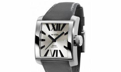 TW Steel Uhr TWCE3001 karóra