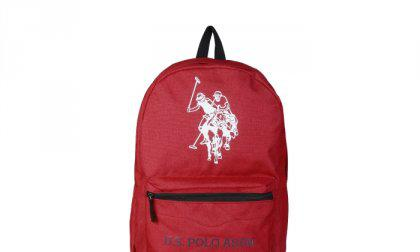 U.S. Polo hátizsák BAG044-S705_RED